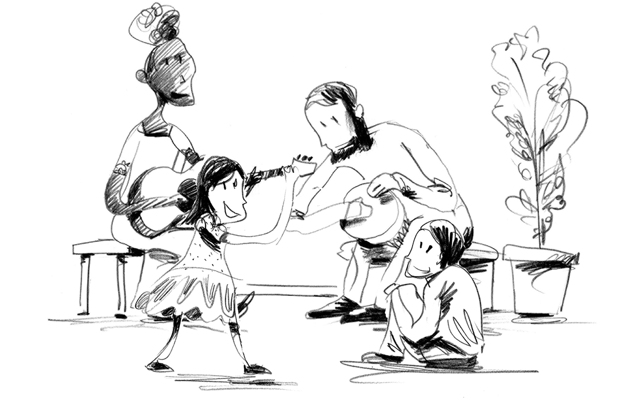 Socialisation et Intégration