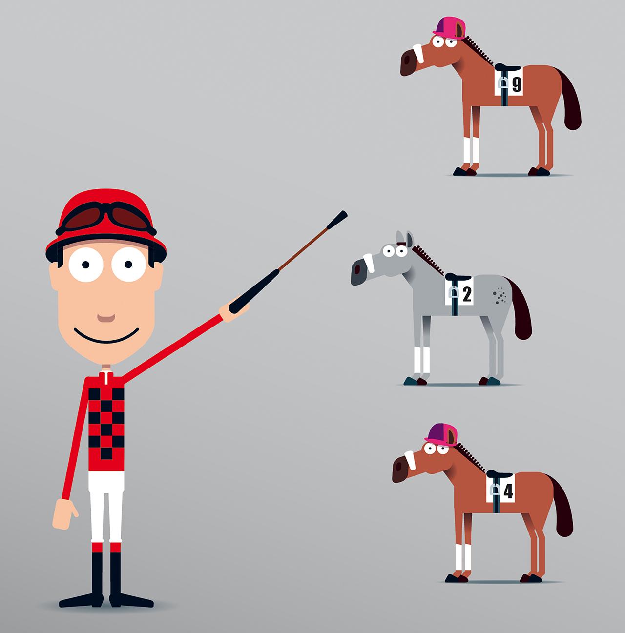 Choisir son cheval